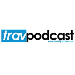 Travpodcast V22