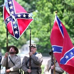 Free Speech and the Confederacy
