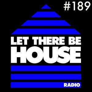 LTBH #189 with Glen Horsborough