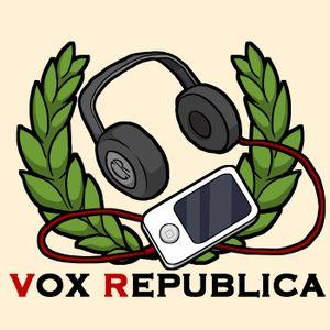 Vox Republica 145: Breaking Into Origins