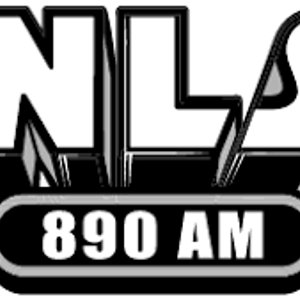 On the air in Chicago at WLS!