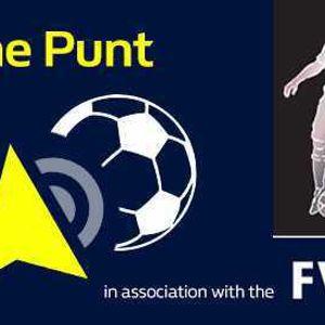 The Punt: Monday 4 December