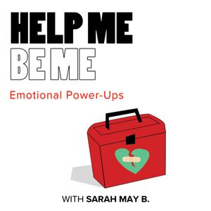 Powerup: Healing a Possibly Scarring Experience Into a Resilience Booster