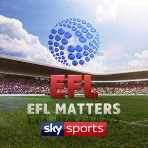 EFL Matters – Karl Robinson and Keith Andrews