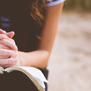 Women in the Bible  Tamar and the Big Picture, Keeping the Faith