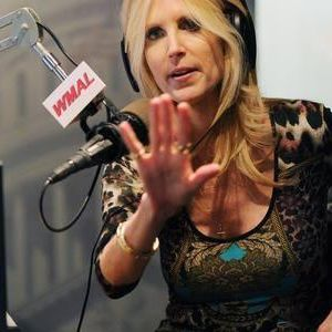 Ann Coulter on The Larry O'Connor Show (WMAL)