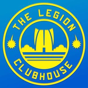 The Legion Clubhouse #004: The Legacy of Tom Tanner