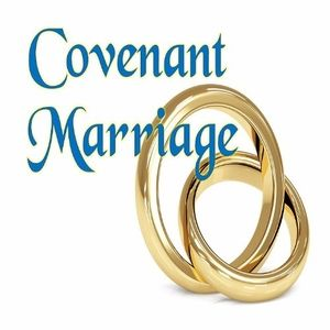 "Audio - ""Covenant Marriage"" - (Mark 10:2-9)"
