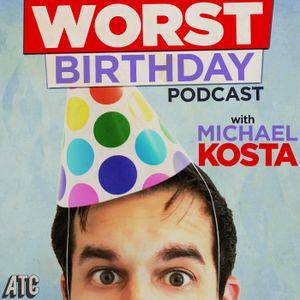 Worst Birthday 101: Brett Erickson, September 19th