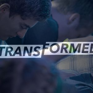 Transformed: The Trials of Life (Audio)