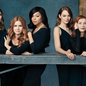 2016- The best year for women on film?