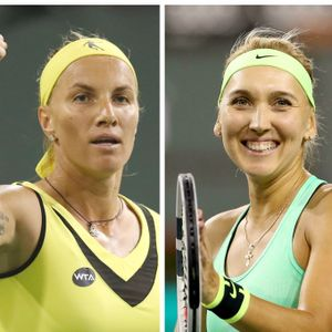 Indian Wells Final Preview: Russians Rule