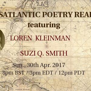 Loren Kleinman and Suzi Q. Smith