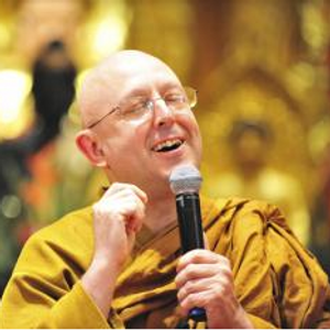 Ajahn Brahm | Being Kind To Our Minds and Not Becoming Entangled In Our  Own Emotions - The Armadale