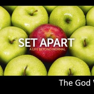 The God Way - Audio