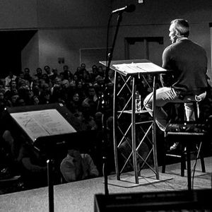 I Corinthians - Part 15: The Burning Desire of the Apostle Paul, I Cor. 9 (Jan. 6 & 7, 2018)