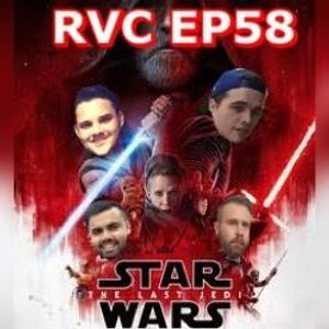 Review Culture EP58 - Star Wars The Last Jedi Hit or Miss?
