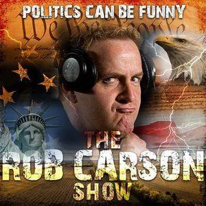 Rob Carson Show Podcast Episode #112!