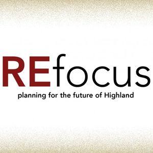 REFocus (Part I) - Outreach - Audio