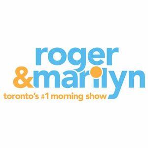Roger & Marilyn – Tuesday February 14 2017