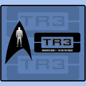 Transporter Room 3: The Star Trek Podcast : Episode 124 - Discovery (and Jonathan Frakes) Are Back (