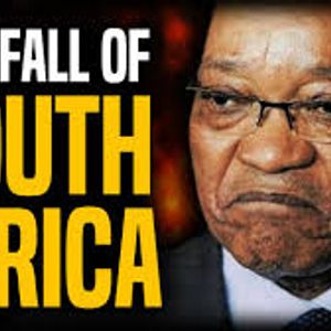 Show 1820 The Fall of South Africa | Simon Roche and Stefan Molyneux
