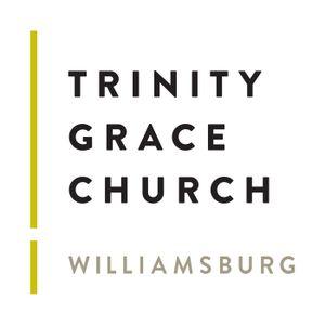 When the Spirit Falls | The Church
