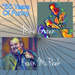 50 Years of Funny, Episode 2