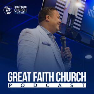 A Vow To God - Pastor Patrick Ligon (07/9/2017)