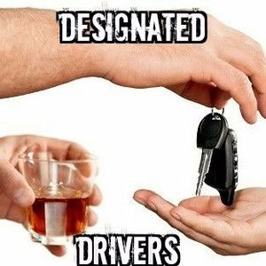 The Designated Drivers, Episode 1