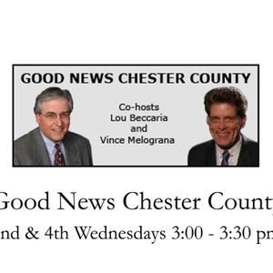 Good News Chester County December 17