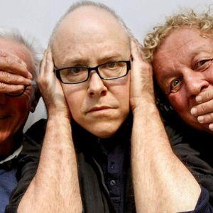 Three Men and a Feeling: Hope