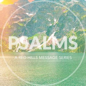 Psalms - Week 4 - Arrogant / Humble