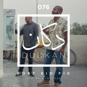 E076: Post Eid Fix