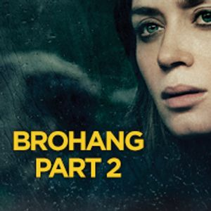 Episode 101 - Another Brohang
