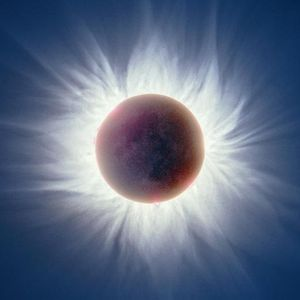 Summer Shorts #1 - The Eclipse