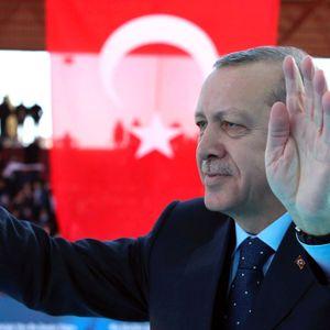 Kulturnytt: Filmhuset om Erdoganfilmen, så stor var Trisha Brown