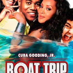 57 - Boat Trip featuring Keith Kopatz