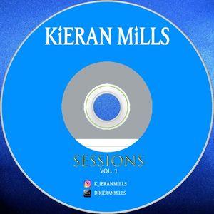 SESSiONS Vol. 1 | INSTAGRAM @K_IERANMILLS