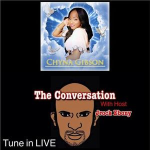 Special Edition of The Conversation with Jrock Ebony