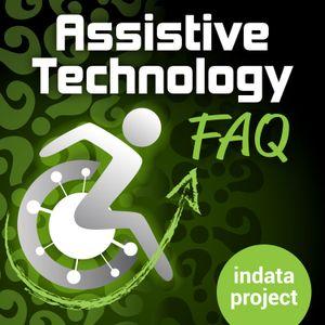 ATFAQ057 – Q1 Math and screen readers Q2 Where can I donate an AAC device? Q3 How do I initiate an A