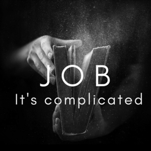 Job - Meaning in Suffering - Audio