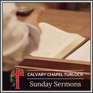 Sunday Evening • 1 Samuel 28 - 29