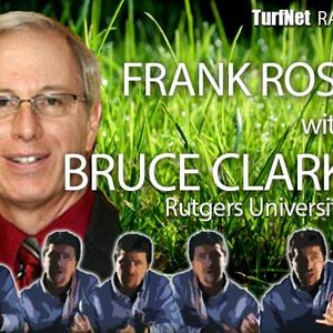 Frankly Speaking with Dr. Bruce Clarke:  BMPs for turf disease management
