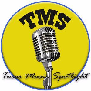 TMS Musicos - Albert Garcia - #80