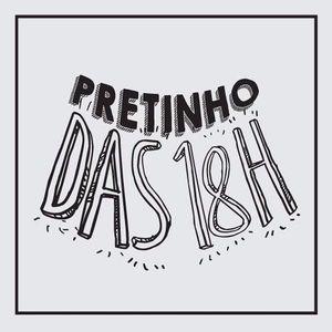 Pretinho 26/06/2017 18h