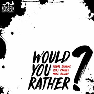 Would You Rather? - S1E9 - No Eye Stuff, Please