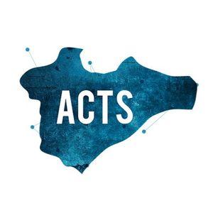 July 9th, 2017 - Acts - (Week 12) - Robert Green