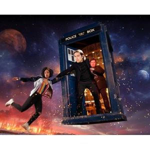 Doctor Who Series 10 Episodes 7-10 Review!