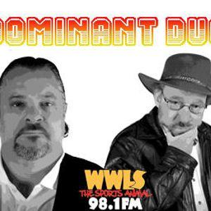 Dominant Duo 6-26-17